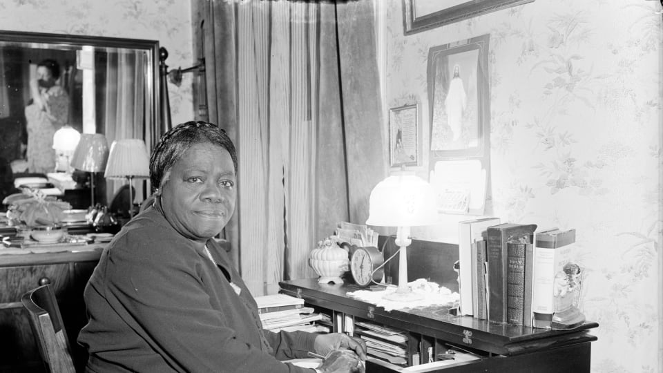 How Mary McLeod Bethune Became a Pioneer in Black Education