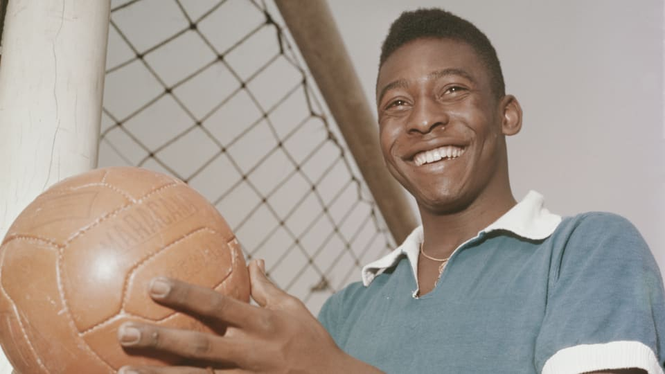 10 Things You May Not Know About Pelé