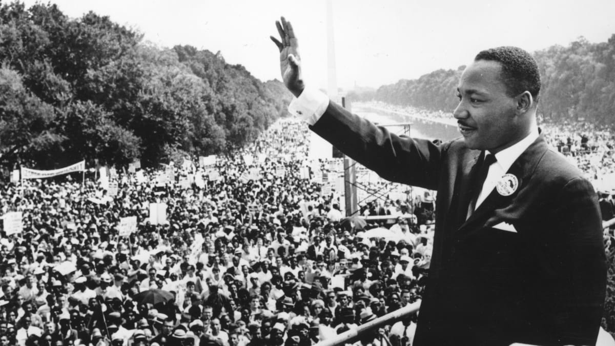17 Inspiring Martin Luther King Jr. Quotes - Biography