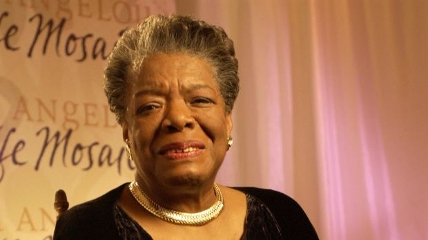 maya angelou the african american legend Books congratulated maya angelou for being the first african-american to be  the  the complete collected autobiographies of maya angelou, released  september 2004  mosaic woman legend award, diversity magazine, october  2010.