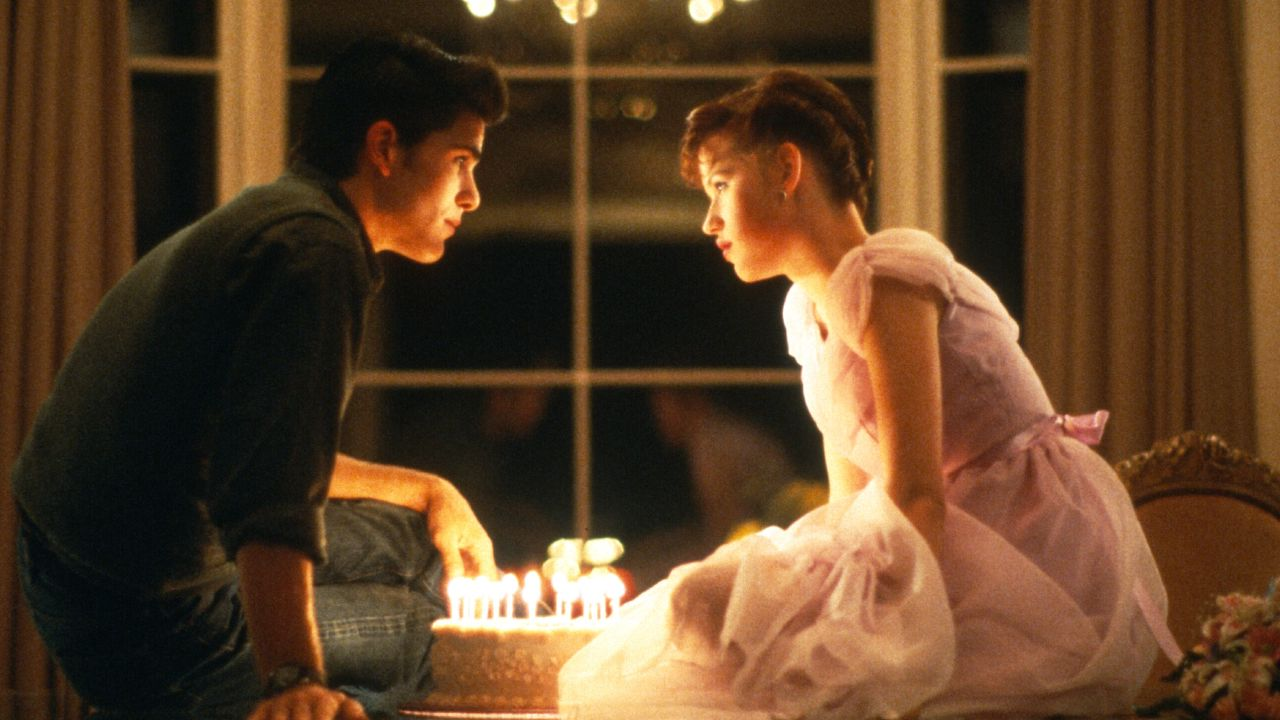 Image result for sixteen candles stills