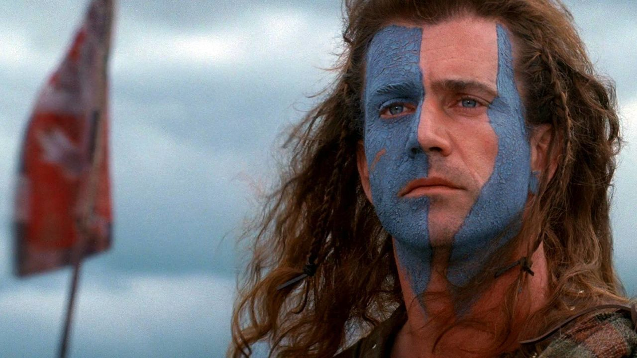 Highlander Quotes Braveheart' Turns 20 Our Favorite Quotes  Biography