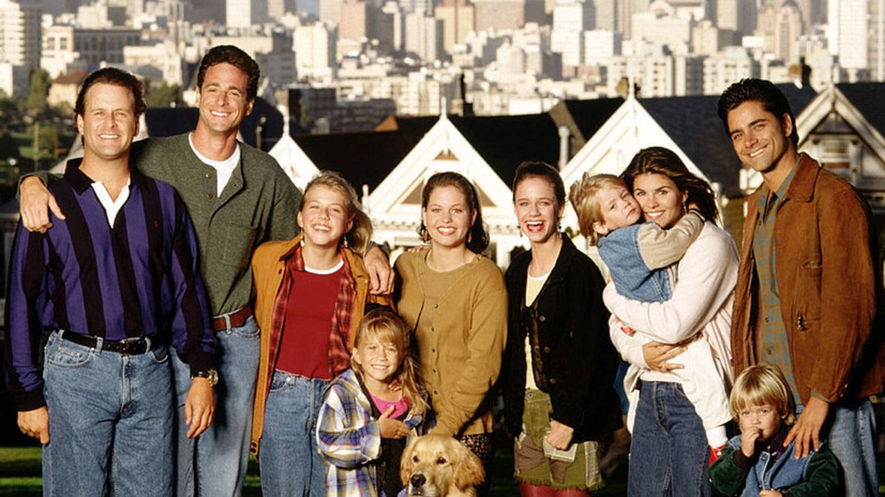 39 full house 39 cast where are they now biography for Fully house