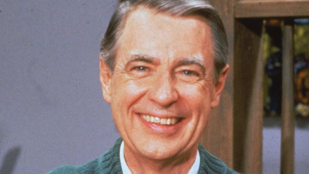 How Fred Rogers Family Inspired Mister Rogers Neighborhood Biography