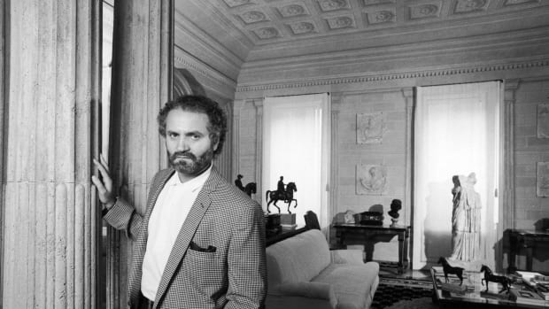 Gianni Versace Assassination House Sister Biography
