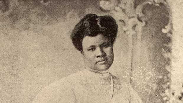 Madam C J Walker Products Daughter Tv Show Biography