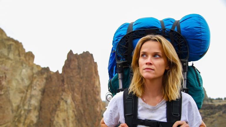 Reese witherspoon wild pics