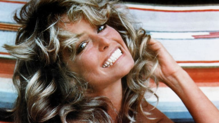 Are going charlie farrah nude angels fawcett s was specially registered