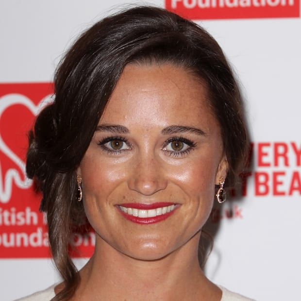 Pippa Middleton Photo