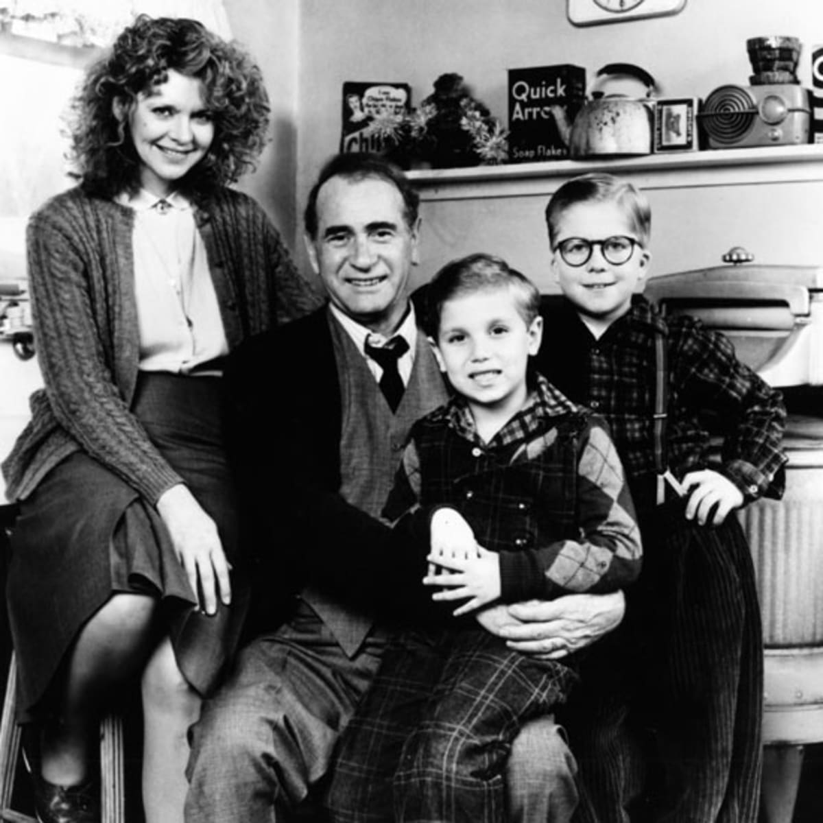 A Christmas Story Cast 2020 A Christmas Story' Cast: Where Are They Now?   Biography
