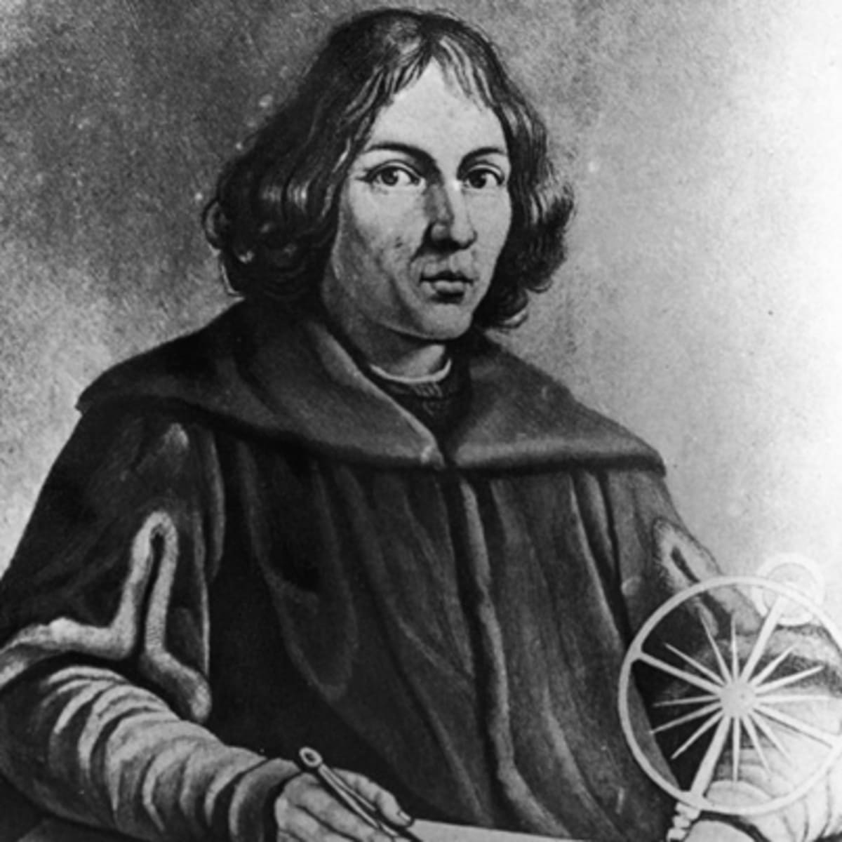 Nicolaus Copernicus - Quotes, Discoveries & Inventions - Biography