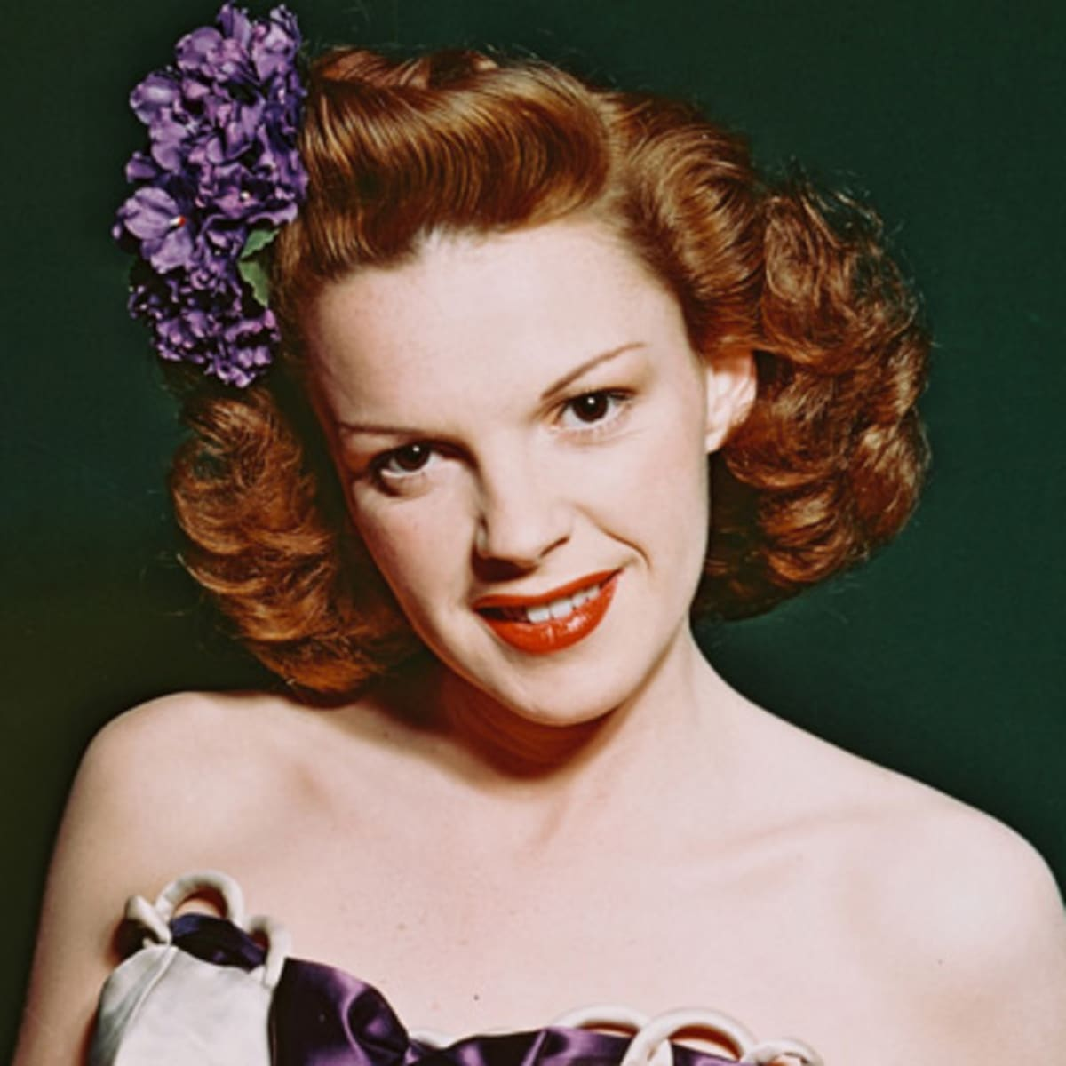 Judy Garland Spouses Movie Children Biography