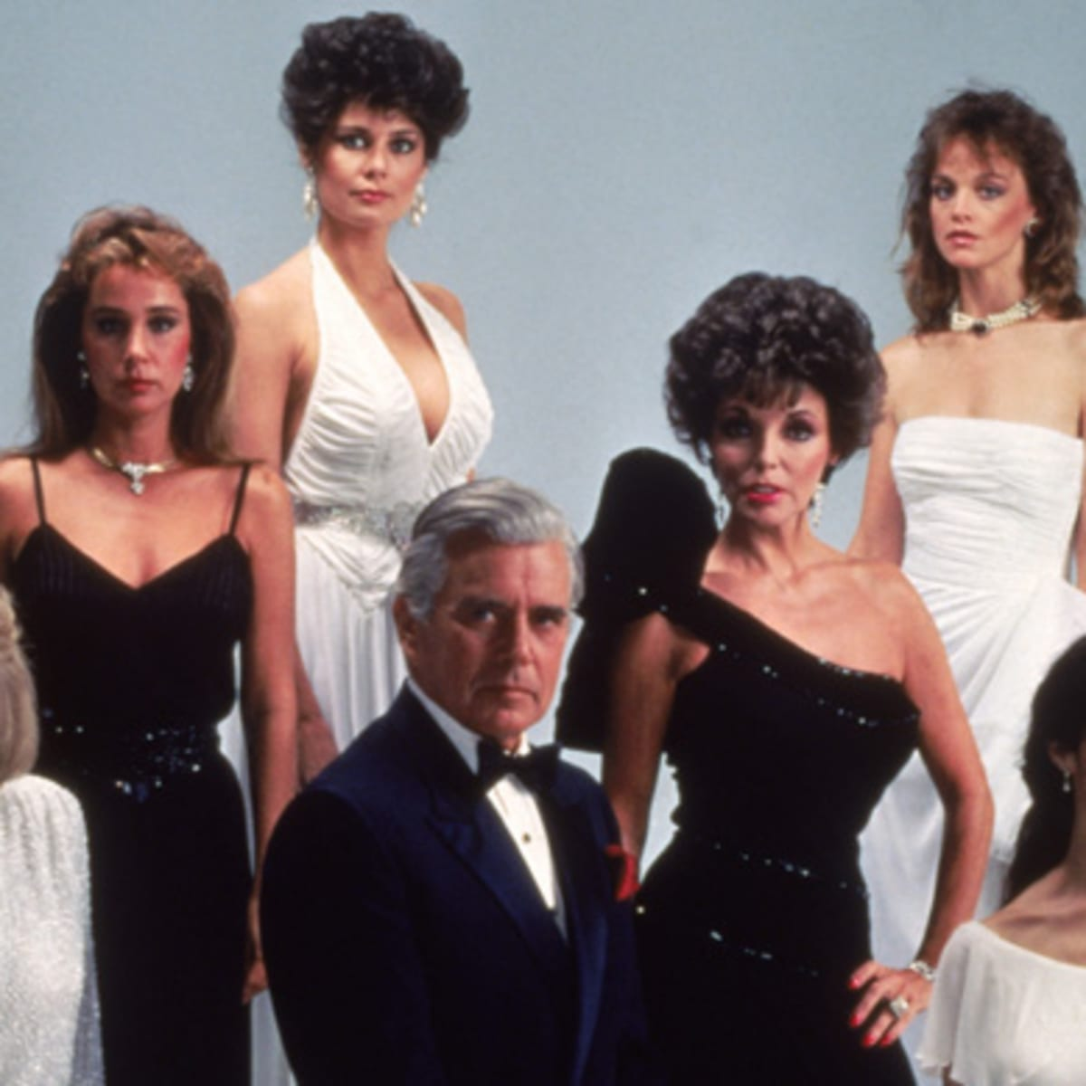 Dynasty Cast Where Are They Now Biography