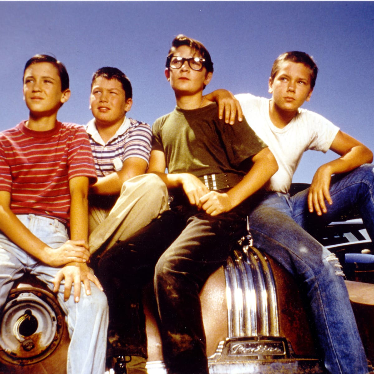 Stand By Me Cast Where Are They Now Biography