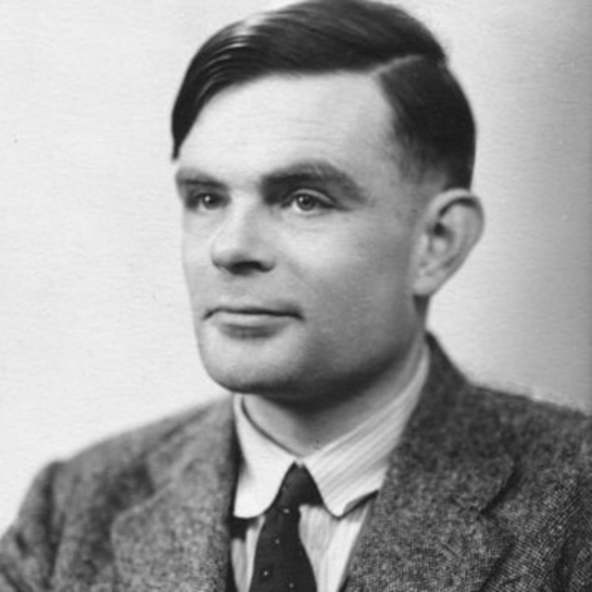 Alan Turing - Education, Movie & Quotes - Biography