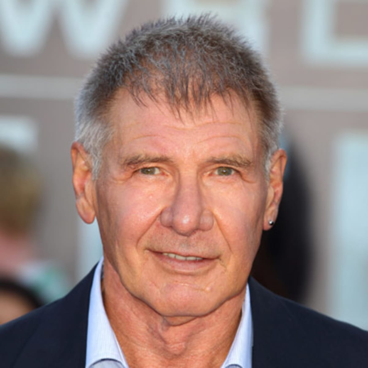 Harrison Ford Movies Wife Age Biography