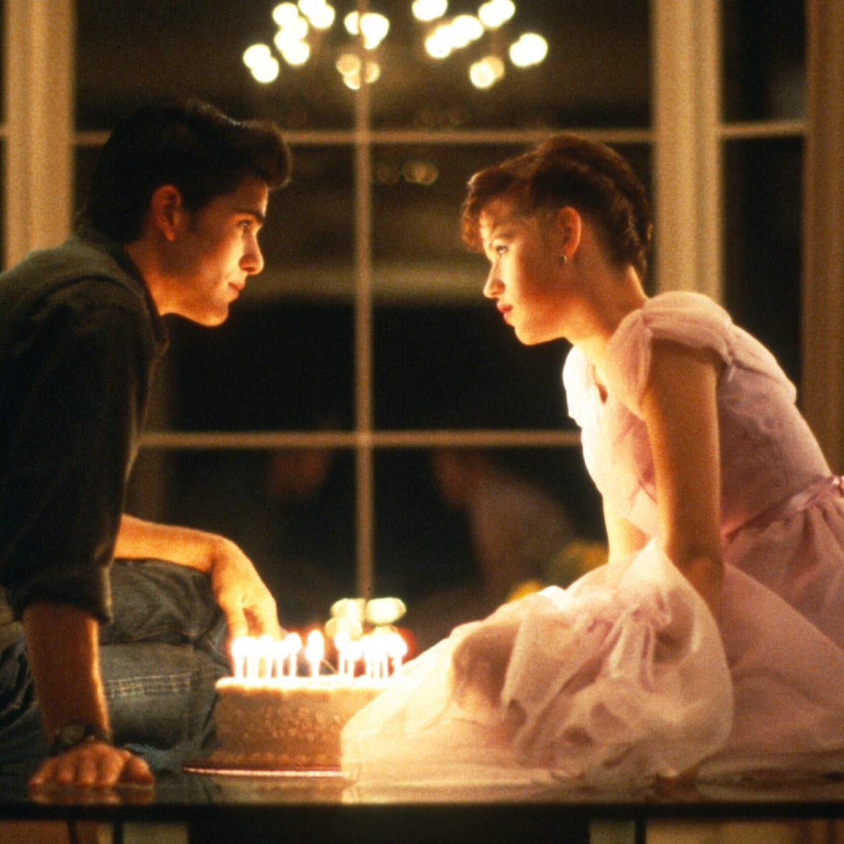 Sixteen Candles' Cast: Where Are They Now? - Biography