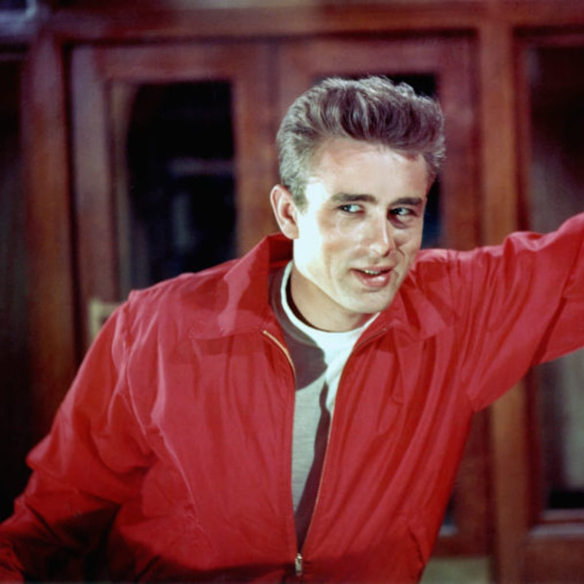 How Old Is James Dean
