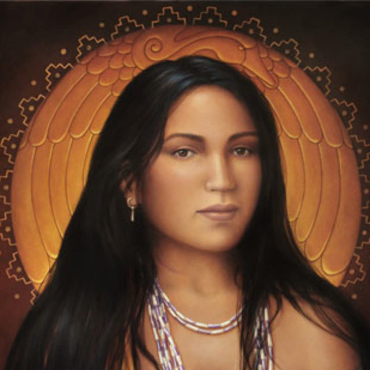 5 Powerful And Influential Native American Women Biography