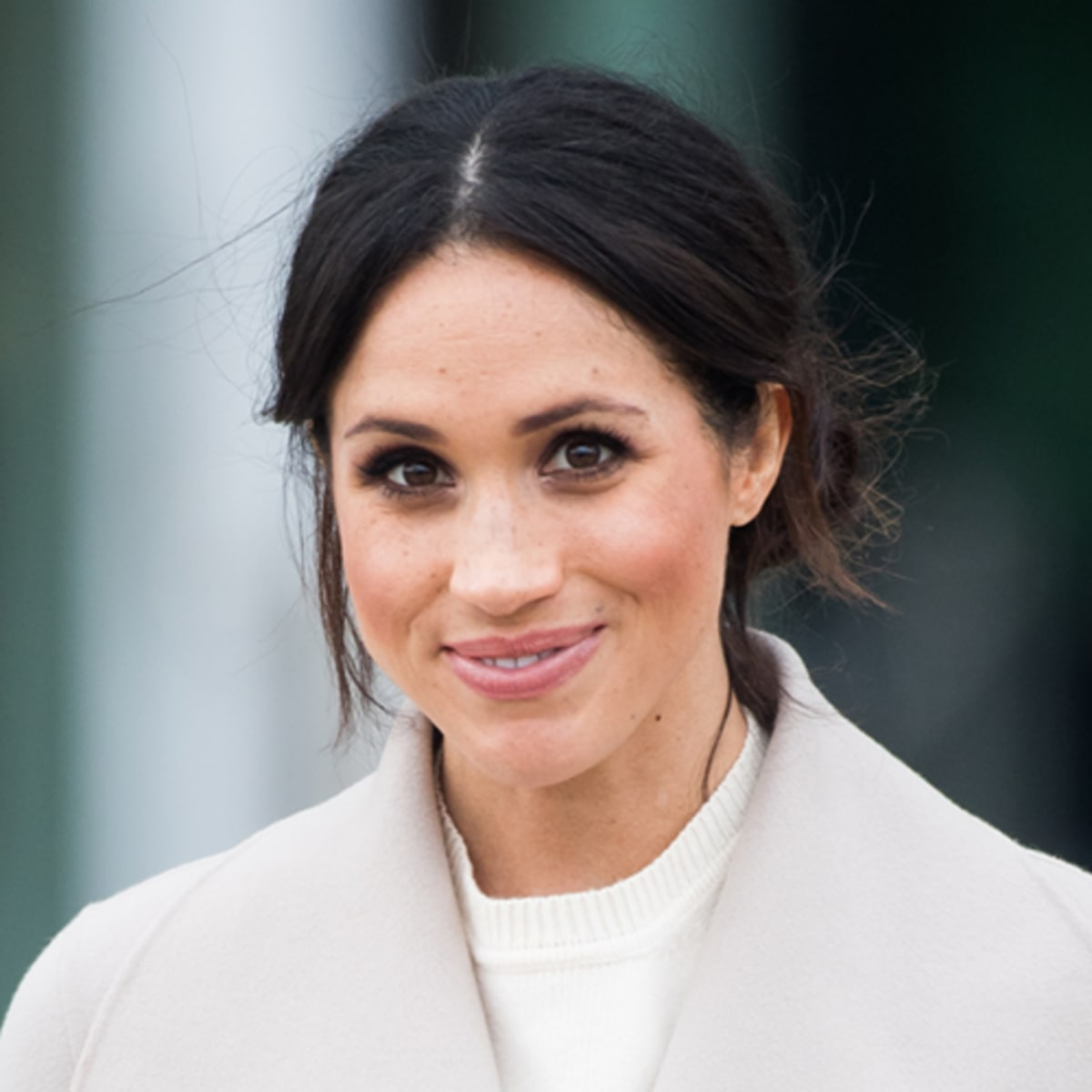 About Meghan Markle