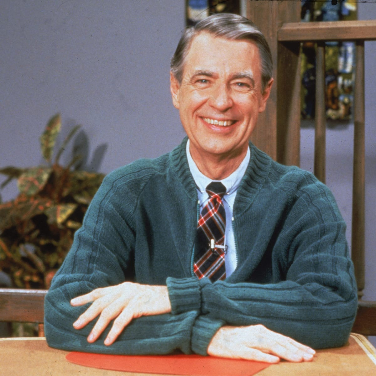 How Mister Rogers Changed Children S Television Biography