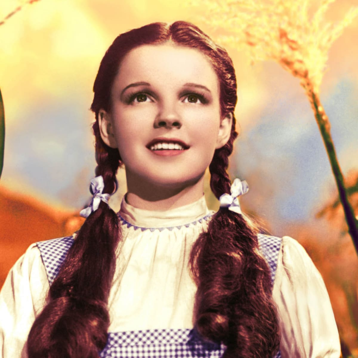 Judy S Garland S Stiff Competition For The Role Of Dorothy In The Wizard Of Oz Biography