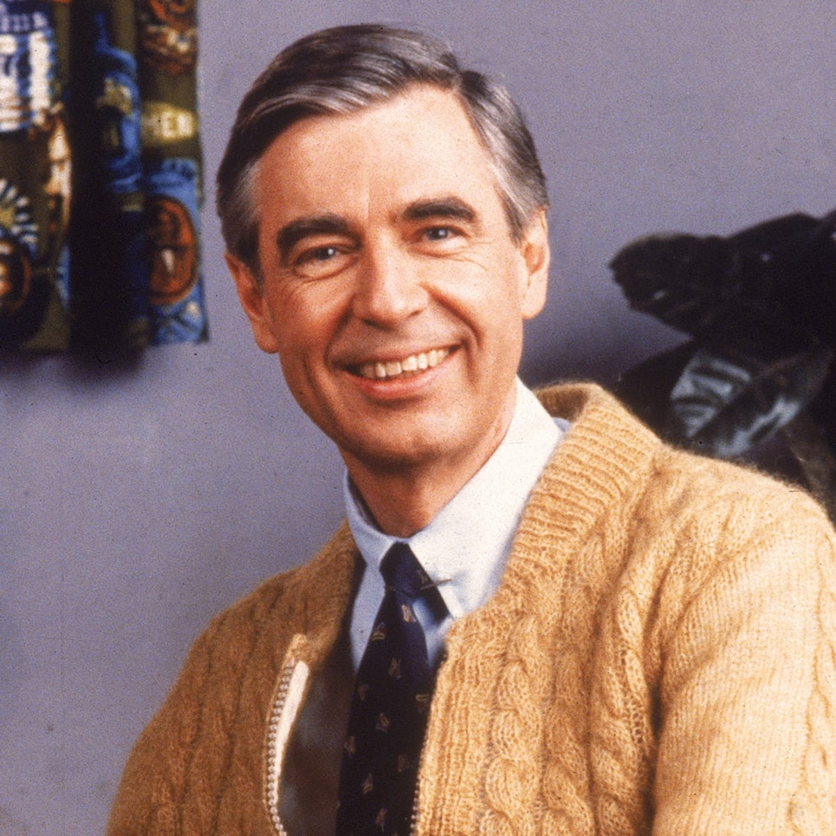 Mister Rogers Consistently Weighed 143 Pounds The Significance Behind That Number Biography