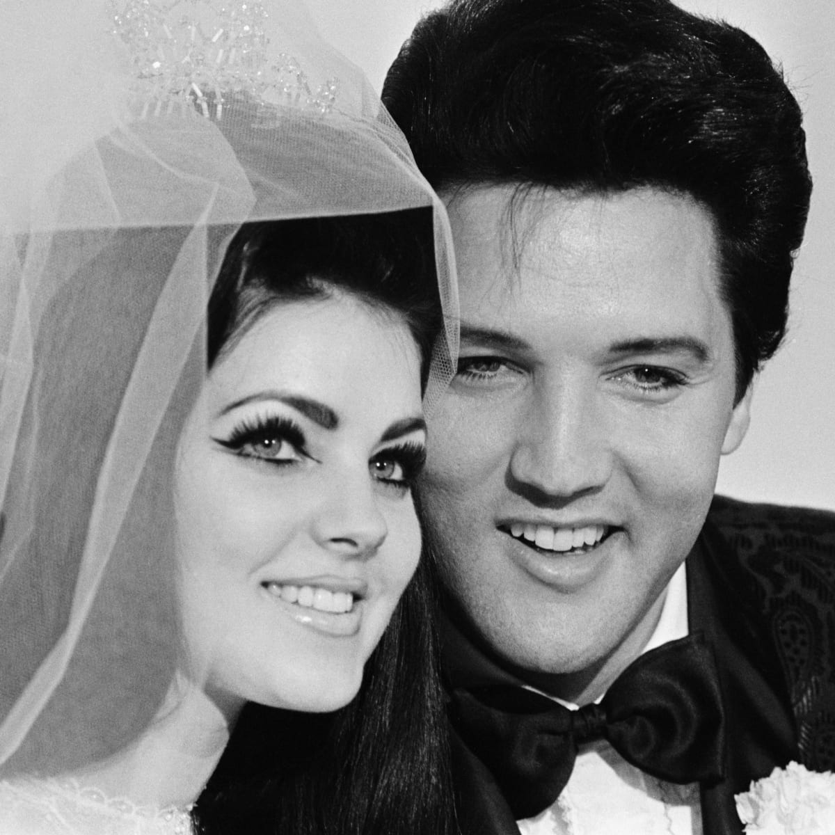 Elvis Felt Pressured To Marry Priscilla And Trained Her To