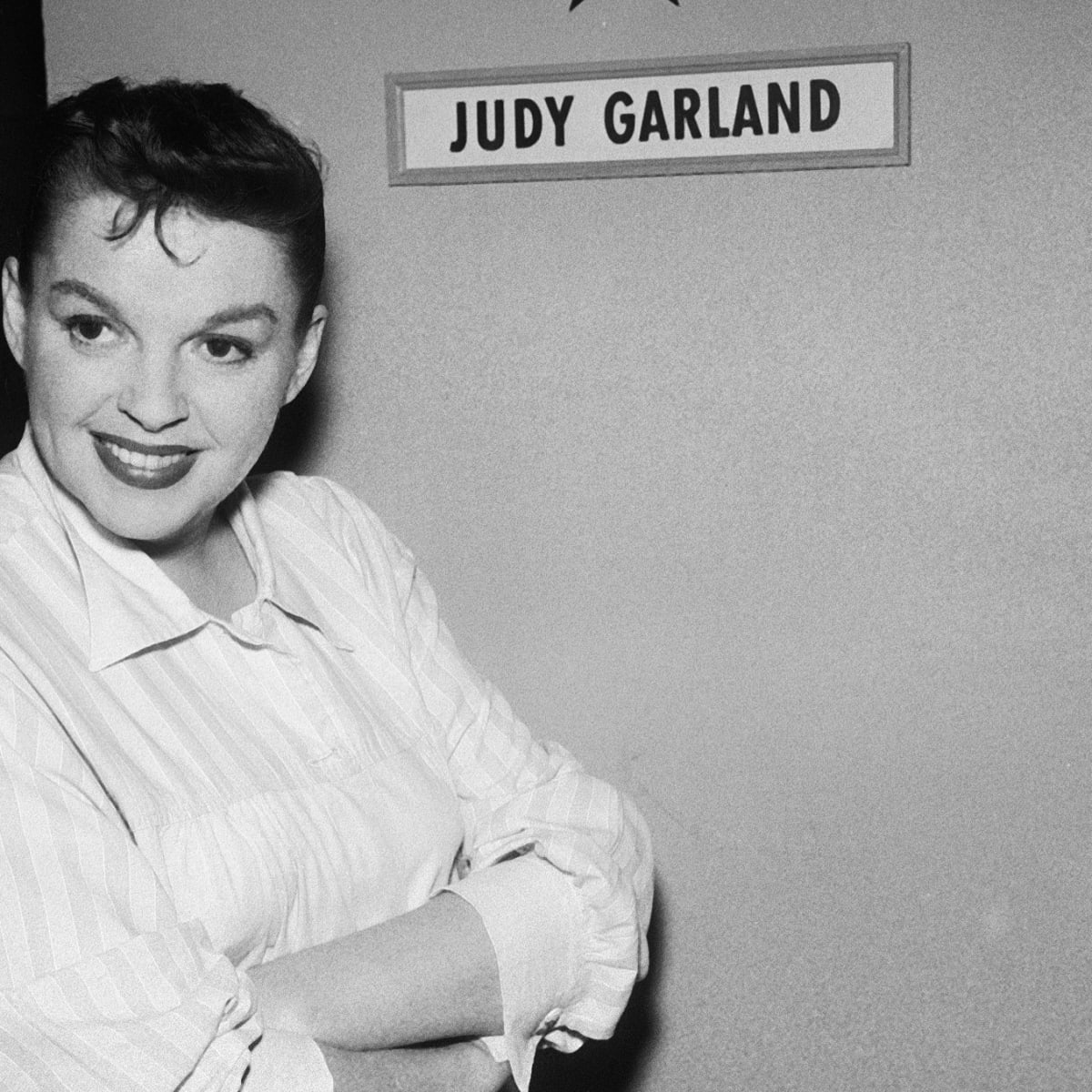 Judy Garland S Personal Life Was A Search For Happiness She Often