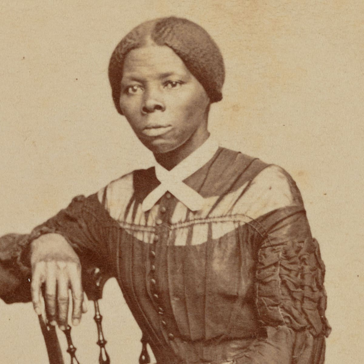 Inside Harriet Tubman's Life of Service After the Underground ...