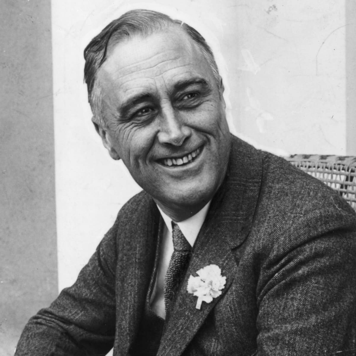 7 Facts About Franklin D Roosevelt Biography