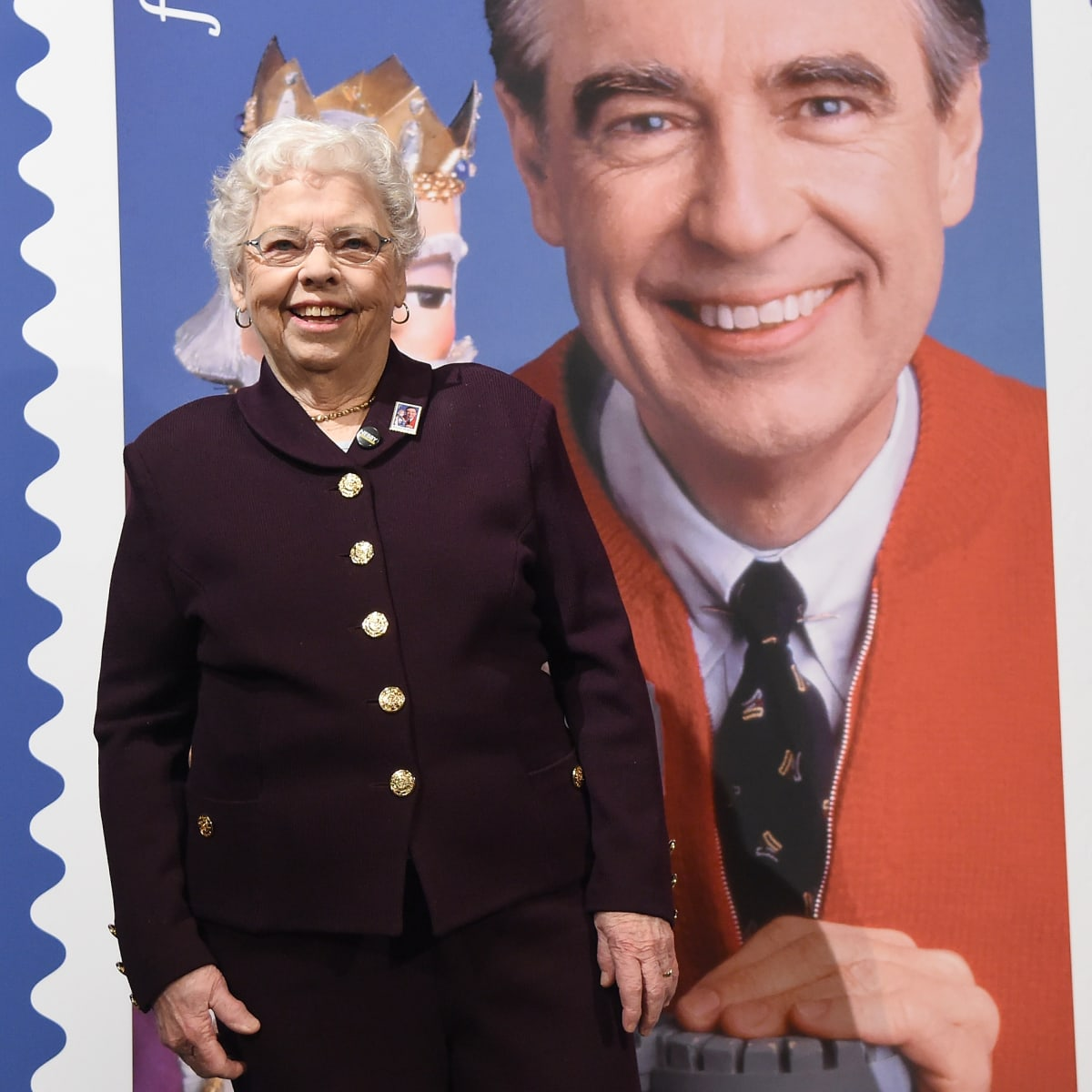 Mister Rogers Proposed To His Wife By Letter Inside Their 50 Year Love Story Biography
