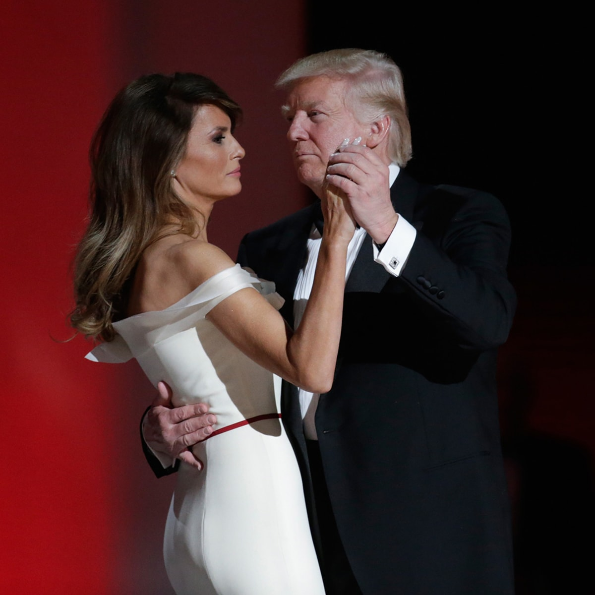 Donald And Melania Trump A Timeline Of Their Relationship Biography