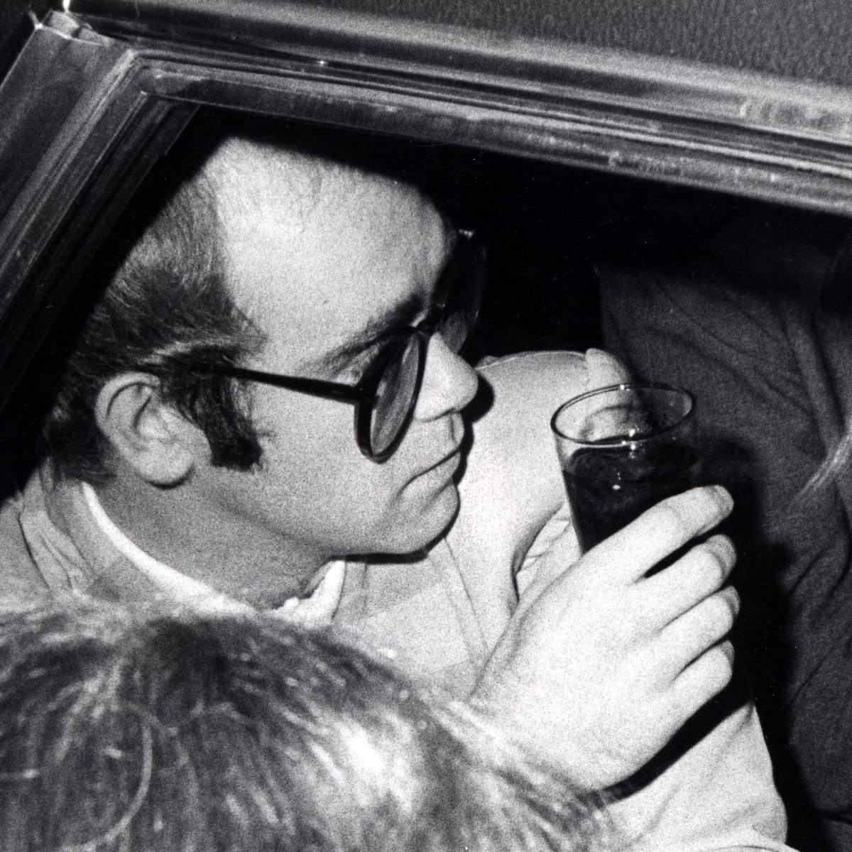 Elton John's Past Struggles With Drugs and Alcohol - Biography