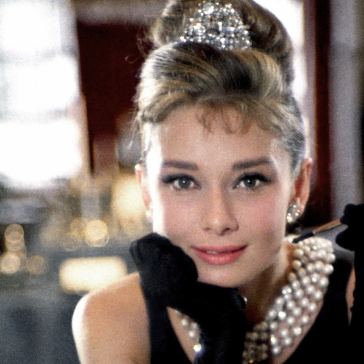 The Parallels Between Audrey Hepburn and Holly Golightly - Biography