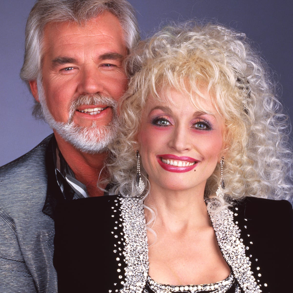 Dolly Parton And Kenny Rogers Long Lasting Friendship Biography