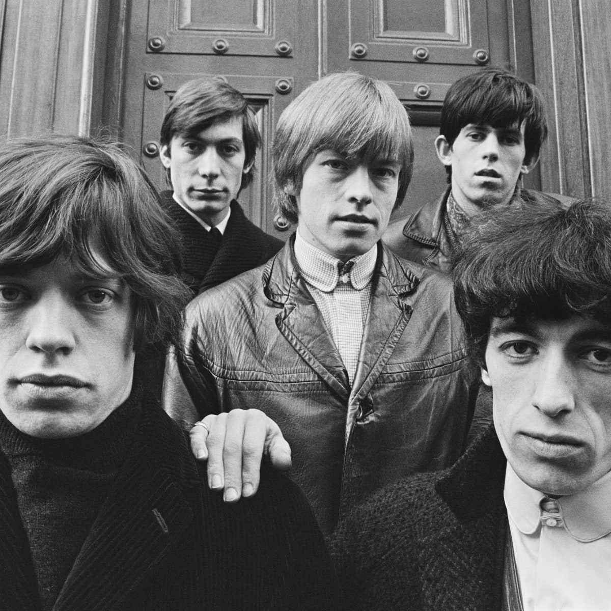 How Childhood Friends Mick Jagger And Keith Richards Formed The Rolling Stones Biography