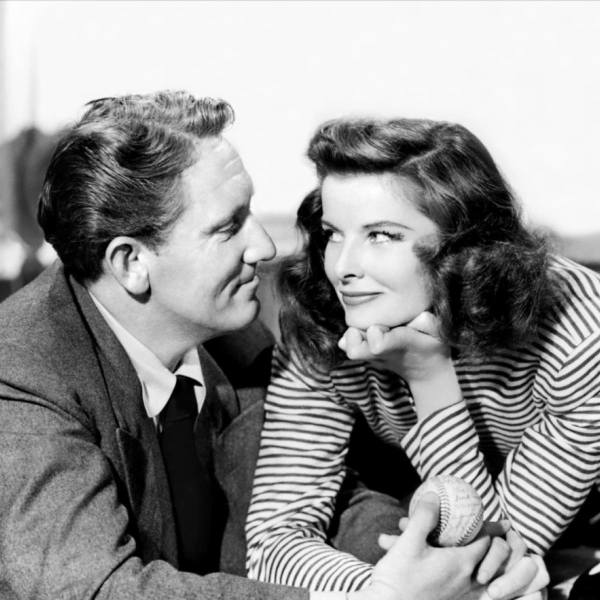 Why Katharine Hepburn And Spencer Tracy Kept Their Relationship A Secret Biography