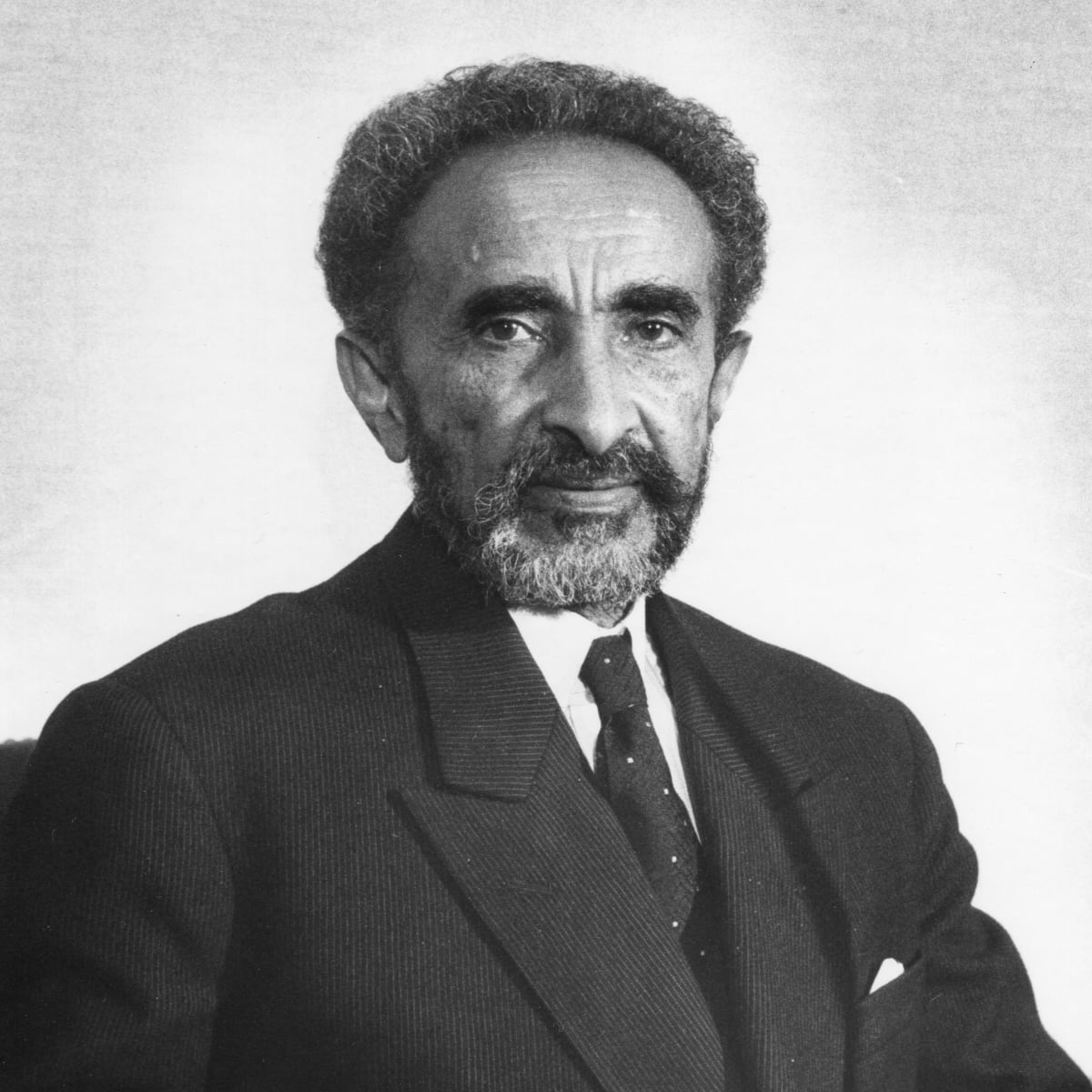 Haile Selassie I - Quotes, Death & Family - Biography