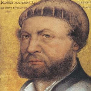Hans Holbein, the Younger