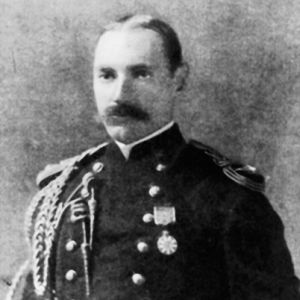 John Jacob Astor IV