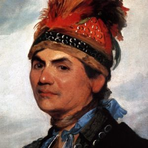 a biography of chief joseph Joseph brant, indian name thayendanegea, (born 1742, on the banks of the ohio river—died november 24, 1807, near brantford, ontario, canada), mohawk indian chief who served not only as a spokesman for his people but also as a christian missionary and a british military officer during the american revolution (1775–83.