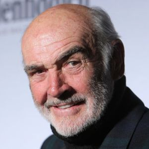 Sean connery actor producer biography for Sean connery tattoos