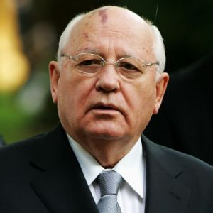 the life and political careers of mikail sergeyevich gorbachev