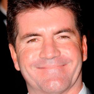Simon Cowell Before And After