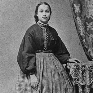 Mary Jane Patterson