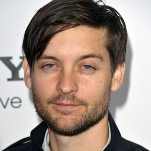 Image result for Tobey Maguire