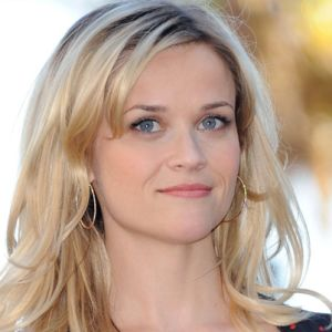 Reese Witherspoon Philanthropist Producer Actress