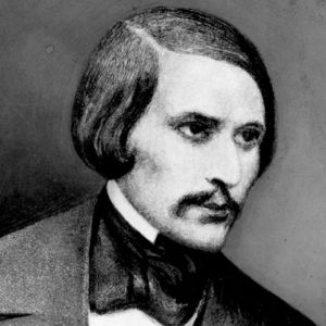 Why Gogol burned the second volume of Dead Souls 81