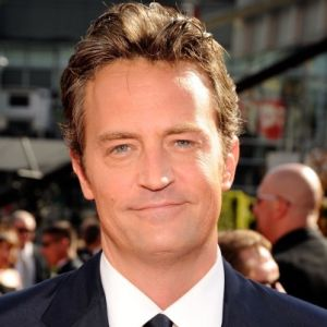 Matthew Perry looks tired following work-out with personal trainer ...